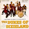 Cover: Dukes of Dixieland - The Duks of Dixieland (Vol. 1)