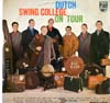 Cover: Dutch Swing College Band - Dutch Swing College On Tour