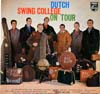 Cover: Dutch Swing College Band - Dutch Swing College Band / Dutch Swng College On Tour