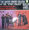 Cover: Dutch Swing College Band - At The Sport Palast Berlin