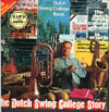 Cover: Dutch Swing College Band - The Dutch Swing College Story DLP