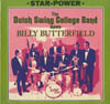 Cover: Dutch Swing College Band - The Dutch Swing College Band Meets Billy Butterfield (Star Power)