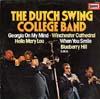 Cover: Dutch Swing College Band - Dutch Swing College Band / The Dutch Swing College Band