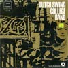 Cover: Dutch Swing College Band - Dutch Swing College Band (25 cm)