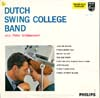 Cover: Dutch Swing College Band - Dutch Swing College Band o.l.v. Peter Schilperoort (25cm)