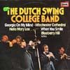 Cover: Dutch Swing College Band - The Dutch Swing College Band