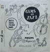 Cover: Dutch Swing College Band - Gems Of Jazz (25 cm)