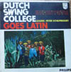 Cover: Dutch Swing College Band - Dutch Swing College Goes Latin