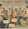 Cover: Dutch Swing College Band - Dutch Swing College Band / Guest Party (25 cm)