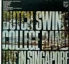 Cover: Dutch Swing College Band - Dutch Swing College Band / Dutch Swing College Band in Singapore