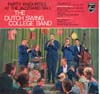 Cover: Dutch Swing College Band - Party Favourites At The Jazzband Ball