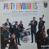 Cover: Dutch Swing College Band - Dutch Swing College Band / Party Favourites (Orig.)