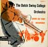 Cover: Dutch Swing College Band - Jazz at The Seaport