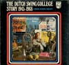 Cover: Dutch Swing College Band - The Dutch Swing College Story 1945 - 1968 (DLP)