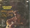 Cover: Eddy, Duane - Twangy Guitar - Silky Strings