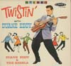 Cover: Duane Eddy - Twistin with Duane Eddy