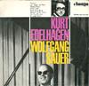 Cover: Kurt Edelhagen und Wolfgang Sauer - Kurt Edelhagen und Wolfgang Sauer / Kurt Edelhagen - Wolfgang Sauer <br>Aufnahmen eines Konzerts im Friedrichstadt-Palast, (Ost-)Berlin am 18.6.1964