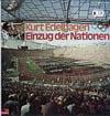 Cover: Kurt Edelhagen - Kurt Edelhagen / Einzug der Nationen - DLP Kassette