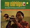 Cover: Roy Eldridge - Roy Eldridge / Roy Eldridge
