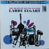 Cover: Elgart, Larry - The Shape of Sound to Come