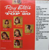 Cover: Ray Ellis - Ray Ellis / Ray Ellis Plays The TOP 20