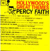 Cover: Faith, Percy - Hollywood´s Great Themes