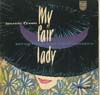 Cover: Faith, Percy - Percy Faith Plays Music From The Broadway Production My Fair Lady