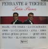 Cover: Ferrante & Teicher - Latin Pianos