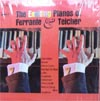Cover: Ferrante & Teicher - The Exciting Pianos of Ferrante and Teicher