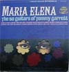 Cover: Fifty Guitars of Tommy Garrett, The - Maria Elena