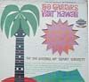 Cover: Fifty Guitars of Tommy Garrett, The - 50 Guitars Visit Hawaii