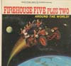 Cover: Firehouse Five - Around the World