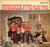 Cover: Firehouse Five - Crashes a Party