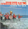Cover: Firehouse Five - Goes To Sea