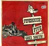 Cover: Firehouse Five - Go South