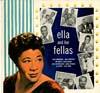 Cover: Ella Fitzgerald - Ella Fitzgerald / Ella And Her Fellas