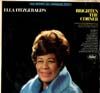 Cover: Ella Fitzgerald - Ella Fitzgerald / Brighten The Corner
