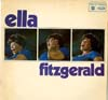 Cover: Ella Fitzgerald - Ella Fitzgerald / Ella Fitzgerald