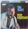 Cover: Pete Fountain - Pete Fountain / The Blues