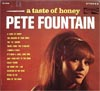 Cover: Pete Fountain - Pete Fountain / A Taste of Honey