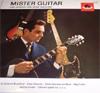Cover: Ladi Geisler - Ladi Geisler / Mister Guitar