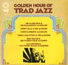 Cover: Golden Hour Sampler - Trad Jazz