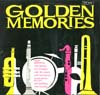 Cover: Various Jazz Artists - Golden Memories
