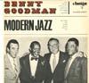 Cover: Various Jazz Artists - Various Jazz Artists / Benny Goodman / MODERN JAZZ
