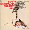 Cover: Benny Goodman - Benny Goodman / Benny Goodmans Greatest Hits