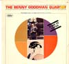 Cover: Benny Goodman - Made In Japan - The Benny Goodman Quartett, Recorded Live at Kosei Nenhin Hall in Tokyo