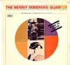 Cover: Benny Goodman - Benny Goodman / Made In Japan - The Benny Goodman Quartett, Recorded Live at Kosei Nenhin Hall in Tokyo