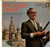 Cover: Goodman, Benny - In Moscow Record 2