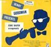Cover: Benny Goodman - Benny Goodman / Presents Eddie Sauter Arrangements