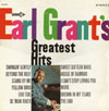 Cover: Earl Grant - Earl Grant / Greatest Hits
